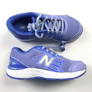 0274f5cc5725 ... 574 Aqua Croc Kids Youth Shoes 1 Z13 New Balance Fuel Core Camo Kids  Shoes Sz 1  64 Z87 New Balance KR680 Purple Kids Sz 1 Shoes  64 Z85 ...